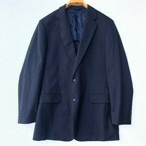 Brooks Brothers Size 42XL Blazer Brookscool Poplin